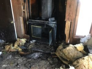 Smoke Damage Highlands Ranch CO