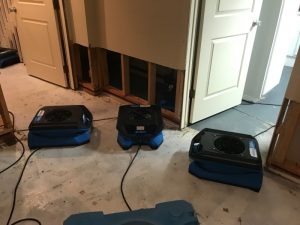 Water Damage Aurora CO