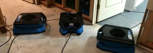 Water Damage Restoration Denver CO